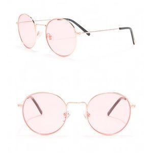 NEW DIFF Eyewear Sage 49mm Sunglasses